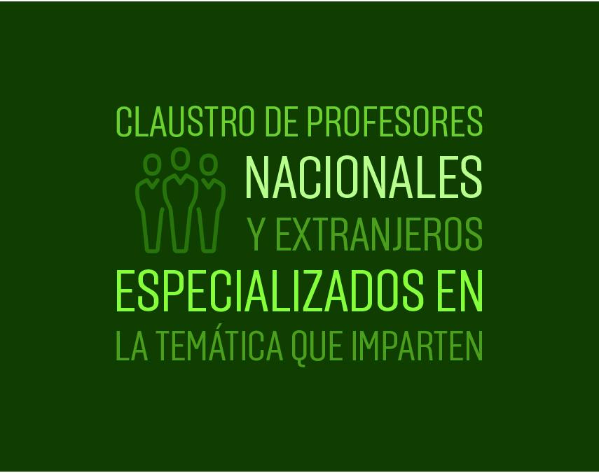 Banner de Maestría en Desarrollo de Cosméticos