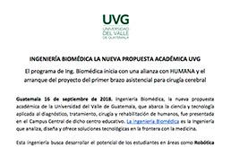 Vista previa comunicado UVG