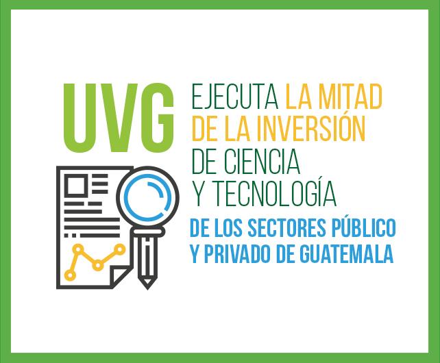 Banner de Investigación UVG