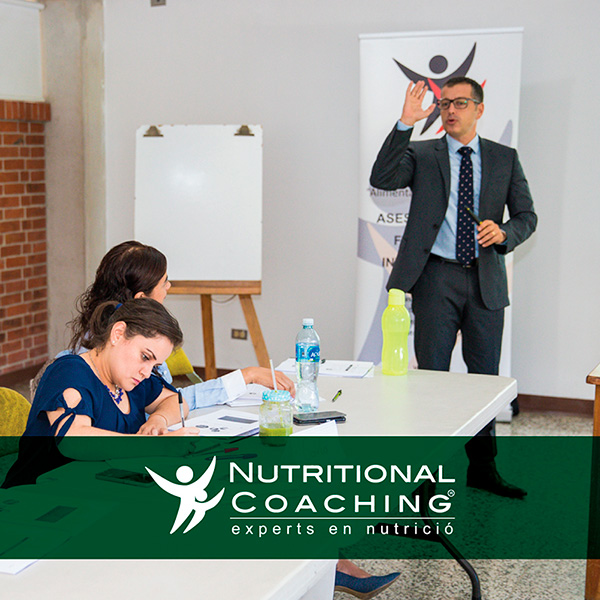 Docentes Nutritional Coaching - UVG