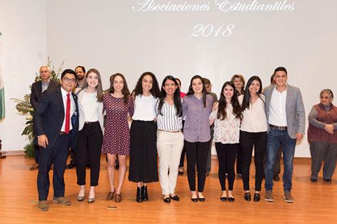 ASOCIACIÓN DE ESTUDIANTES INGENIERÍAEN CIENCIAS DE LOS ALIMENTOS - UVG