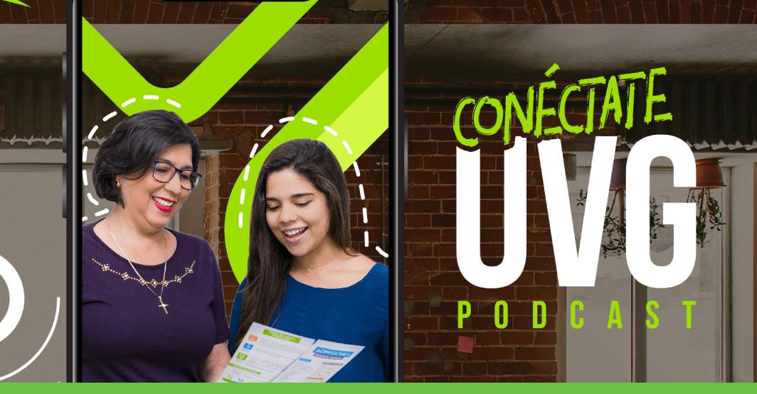 UVG Podcast