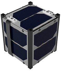 Equipo Fase 1 - Cubesat UVG