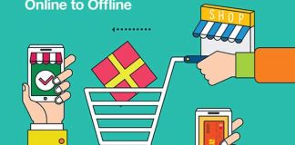 Giải Pháp Online To Offline
