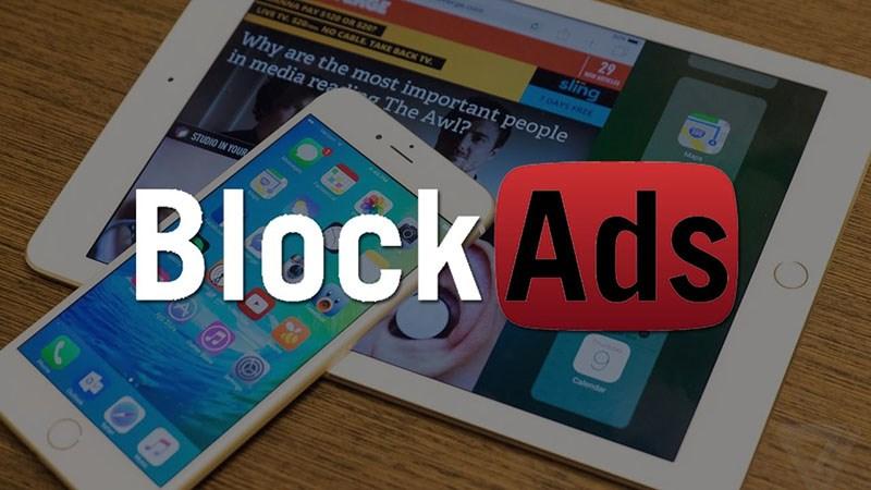 4 cách chặn quảng cáo trên youtube cho iphone đơn giản