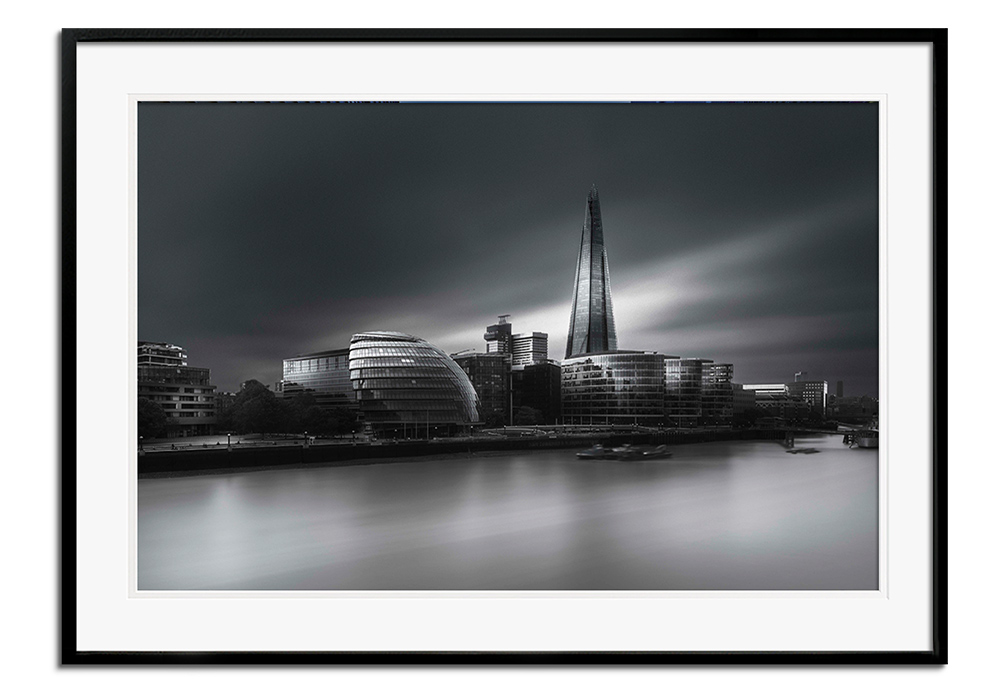 London City Hall by Ahmed Thabet