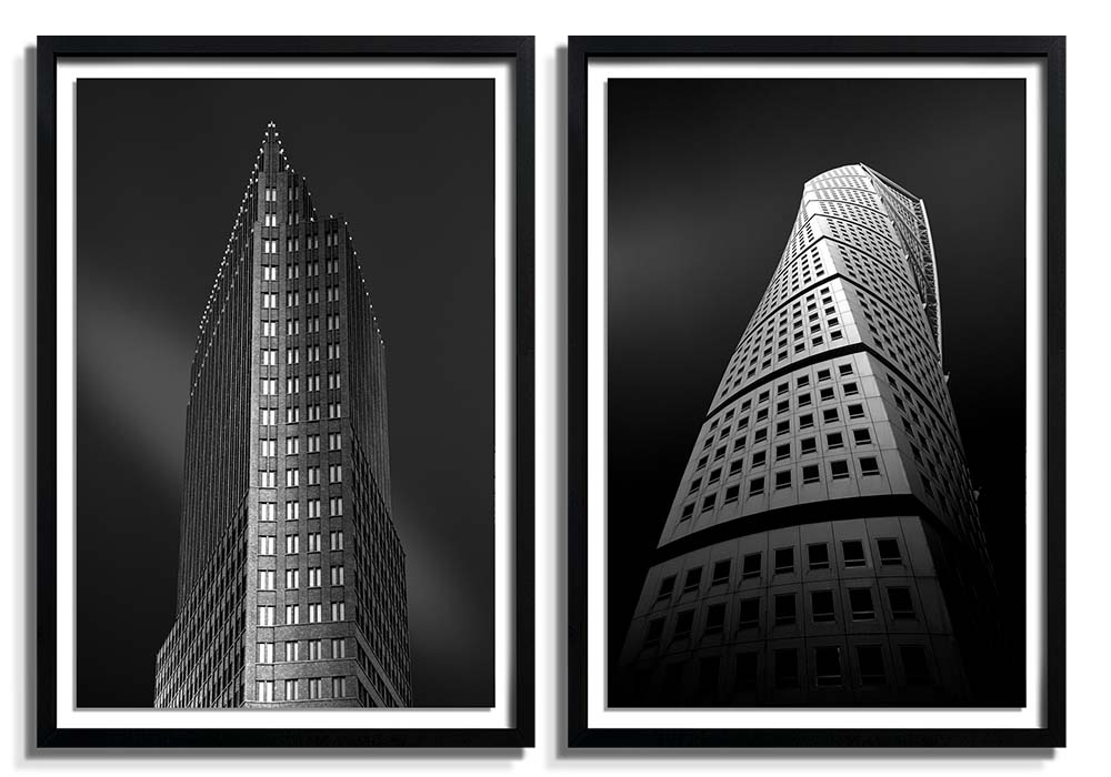 Abstract architecture  by Dragos Ioneanu