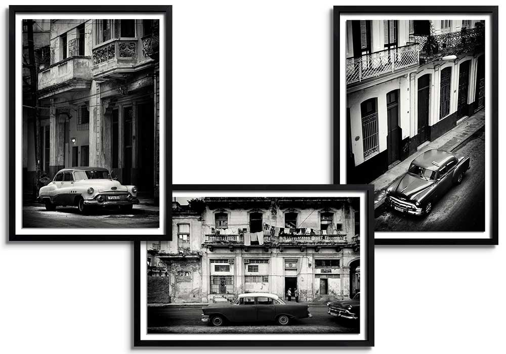 Classic Cuban images  by Lee Frost