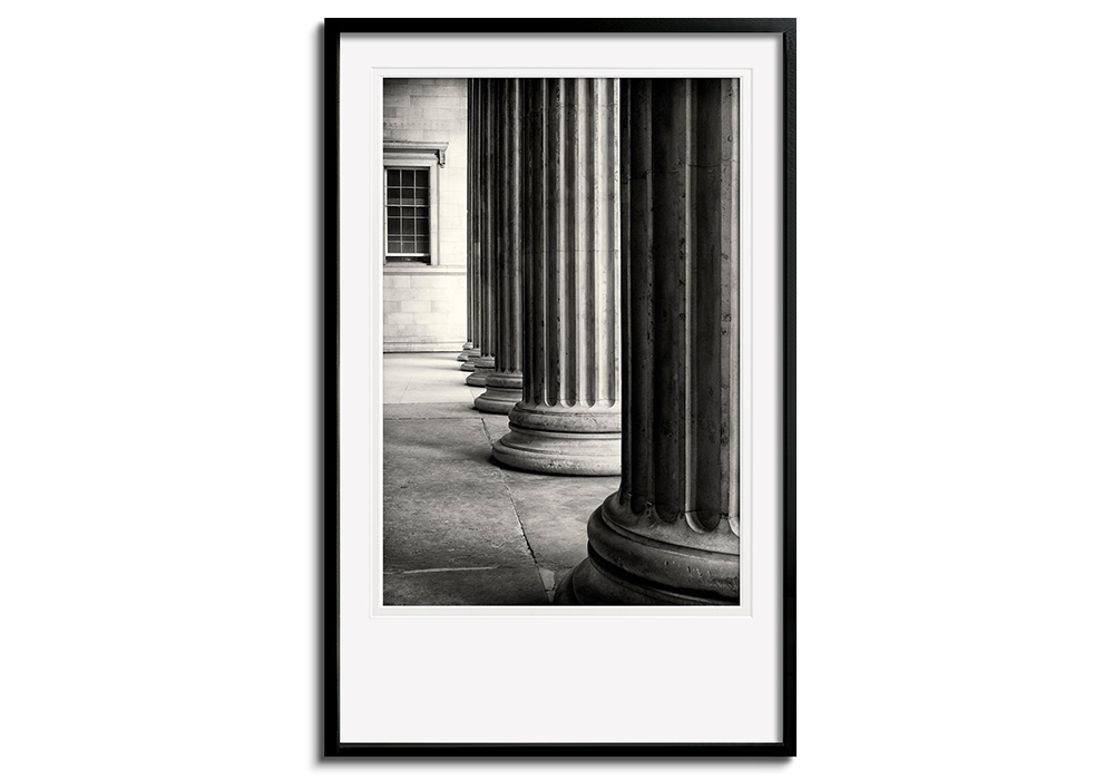 Columns by Lee Frost