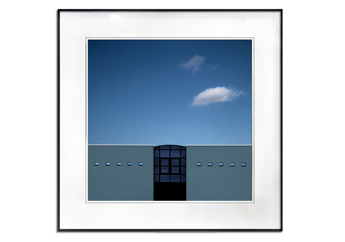 The Small Window by Gilbert Claes