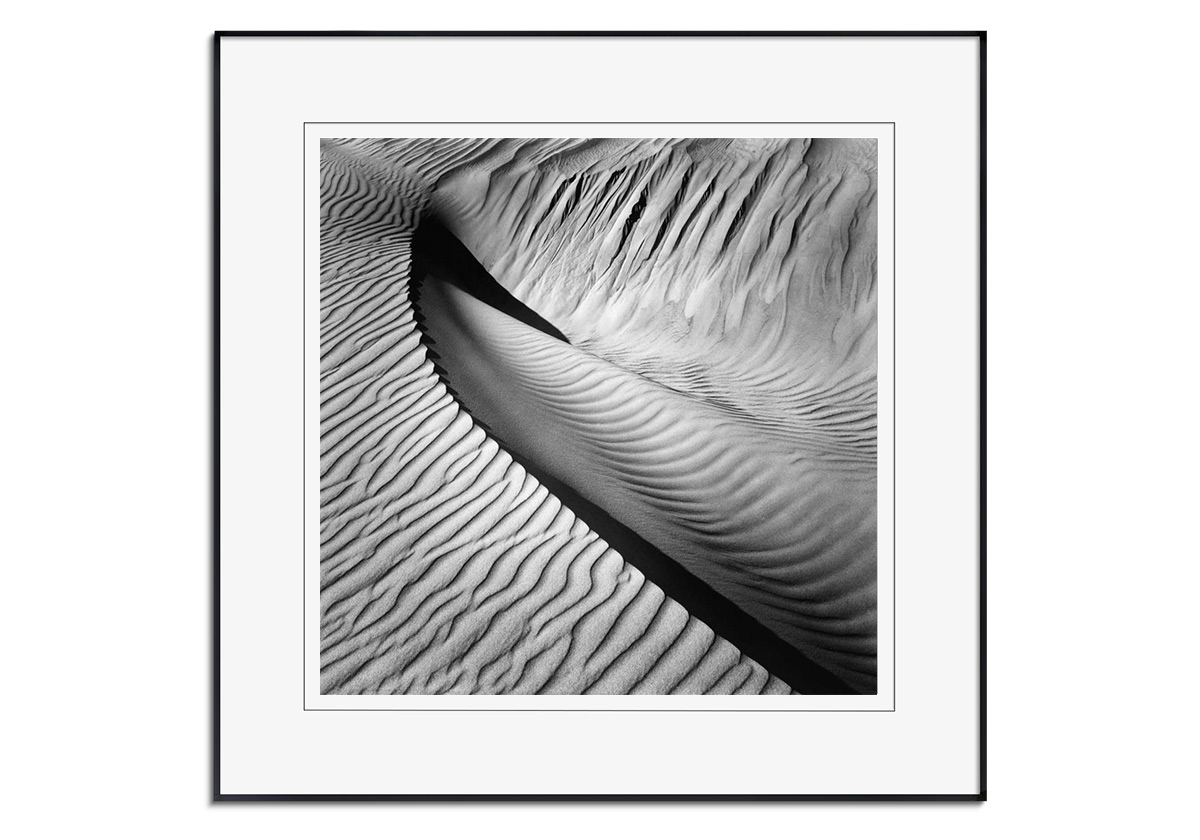 Dunes II by Brett Weston Archive