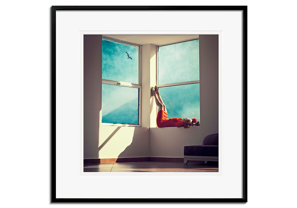 Room with a View by Ambra