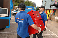 Bulky Waste Collection for Commercial Offices with We Clear Junk