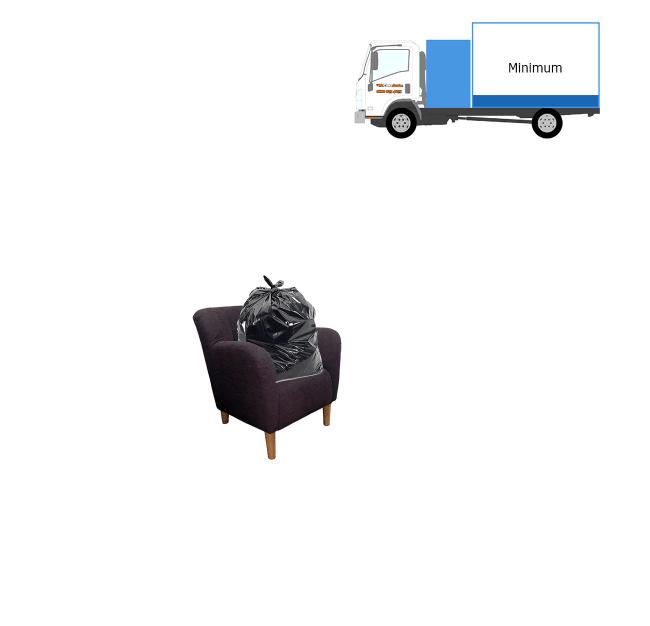 1/8 Truck load