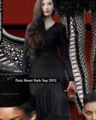 Goth geisha women s apparel accessories fw 2014 15