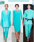 Women s color forecast ss 2015