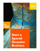 Start a special occasion business
