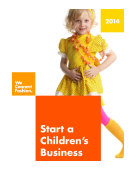 Start a children s business