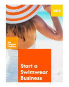Start a swimwear business