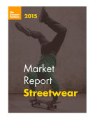 Usa streetwear market research report 2015