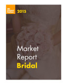 Usa bridal market research report 2015