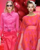 Pomegranate women s color ss 2014