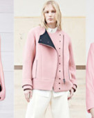 Women s resort 2014 the big colors