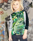 Kid s top forecasted graphics ss 2016