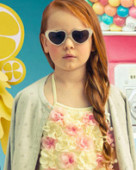 Girl s s s 2016 seasonal trend forecast for the kid s market