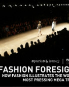 Fashion foresight the world s most pressing mega trends