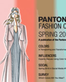 New york fashion week spring 2016 pantone color report