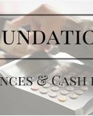Finances and cash flow basic
