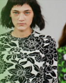 Womenswear key print trends spring summer 2018