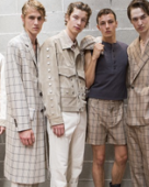 Menswear ss18 key apparel directions runway inspiration