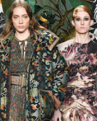 Women s print and color trend guide f w 2018 19