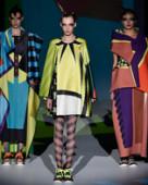 Tokyo fashion week overview spring summer 2018