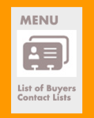 Menu of retail buyers lists