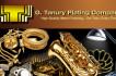 G tanury plating company