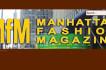 Manhattan fashion magazine