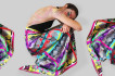 Rossellarama scarves collection
