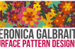 Veronica galbraith surface pattern designer
