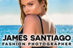 Fashion photographer james santiago
