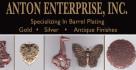 Anton enterprises inc