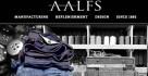 Aalfs manufacturing company