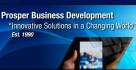 Prosper business development