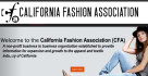 California fashion association cfa