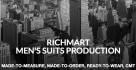 Richmart men s suits