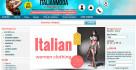 Italian moda