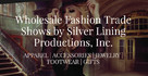 Silver lining productions inc