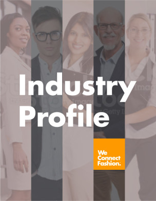 Fashion model job profile
